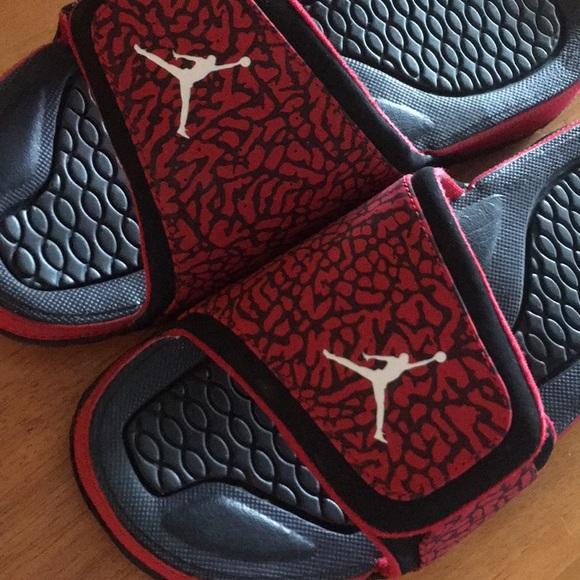 085266b2cdaa3 Jordan Other - Men s Jordan Sandals